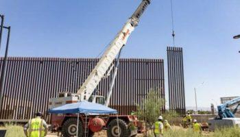 Calexico Border Wall 1 CBP