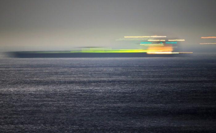 Iran Tanker Heads To Greece Iran Warns U.S. Against Seizure Bid