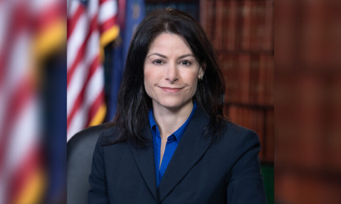 Attorney General Dana Nessel 2 700x420