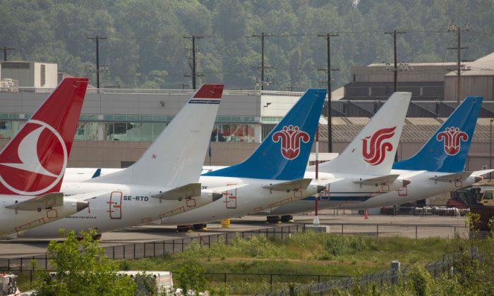 Boeing 737 Max 700x420