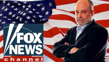 Levin Fox News