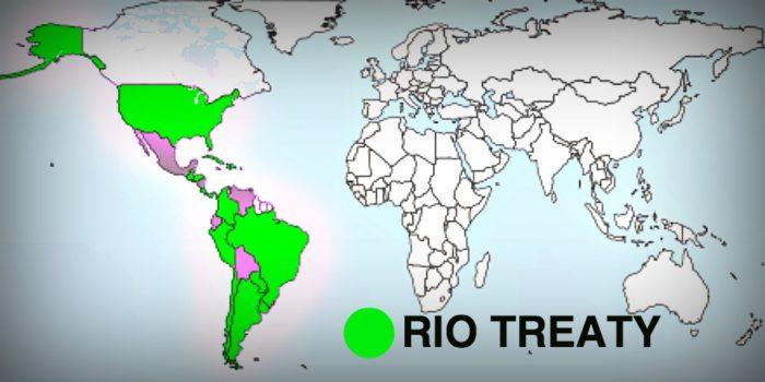 rio treaty
