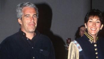 Ghislaine Maxwell Jeffrey Epstein 1 Getty