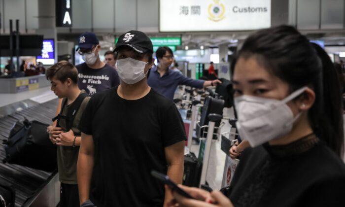 hong kong airport coronavirus 700x420 1