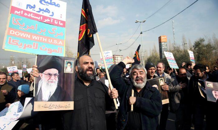 iran vows revenge 700x420 1