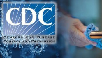 CDC now says coronavirus 'does not spread easily' via contaminated surfaces