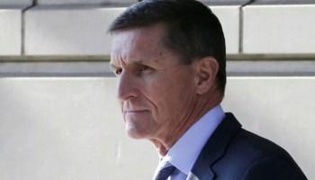 FBI Director Wray opens internal review into how bureau handled Michael Flynn case