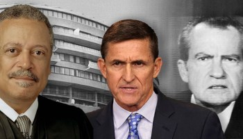 Watergate prosecutors who want to weigh in on Flynn case include Dem donors, outspoken Trump critics