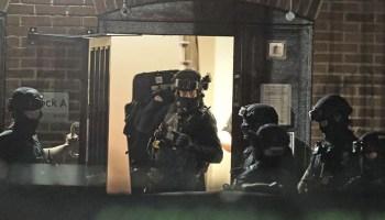 American among UK terror victims, US ambassador confirms
