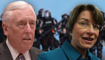 Despite 'defund police' movement, Dems lead list of those taking cash from cop unions