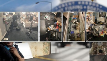 Violent, armed looters overrun Santa Monica Music Center: 'They took everything from us, and no one stopped them'