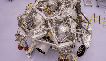 NASA delays launch of next Mars rover