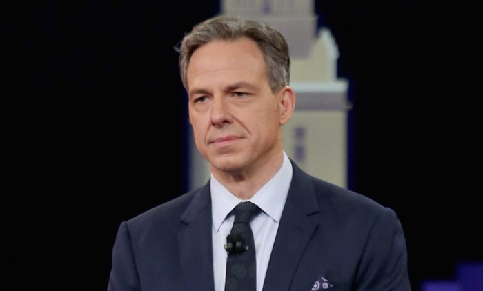 Jake Tapper fact-checks his own CNN colleagues pushing misleading quote from Kayleigh McEnany
