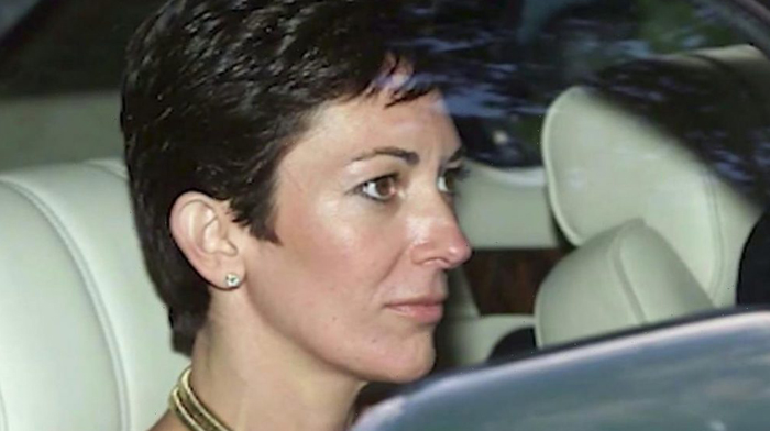 Jeffrey Epstein's confidant Ghislaine Maxwell transferred to NY prison after arrest