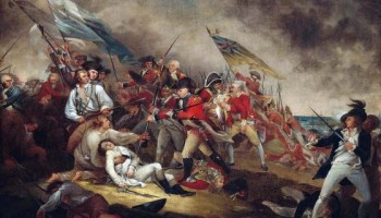 Different revolutions — Some seek to destroy. Here's what we did in 1776 instead