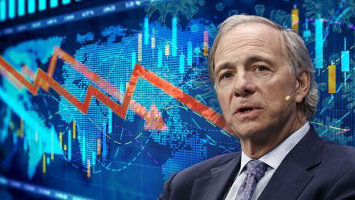 'Capital war' possible if US bans investment in China or withholds bond payments: Ray Dalio