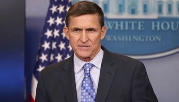 Flynn could reprise Trump campaign role, as he fights to clear legal cloud