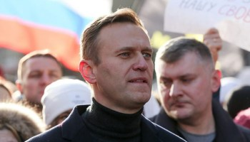 Alexei Navalny, top Putin foe, allegedly poisoned and hospitalized in a coma