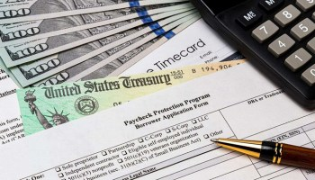 IRS to mail stimulus checks to 50,000 Americans after error