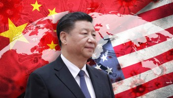 James Carafano: China uses HHS Secretary Azar's Taiwan trip as opportunity to test US