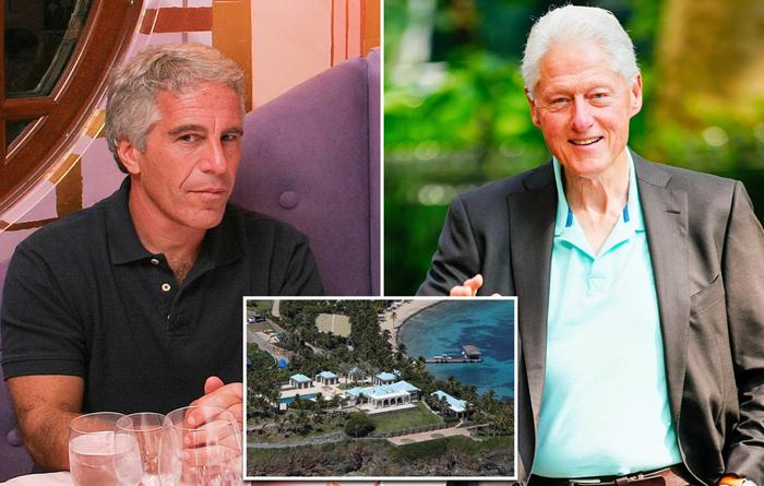 MSNBC ignores Epstein docs implicating Bill Clinton; CNN largely avoids
