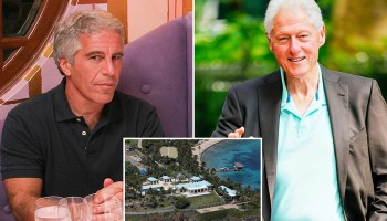 MSNBC ignores Epstein docs implicating Bill Clinton; CNN largely avoids