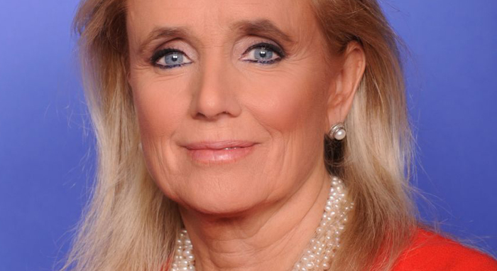 Debbie Dingell's Big Idea: Dethrone Iowa, New Hampshire as first presidential primary states