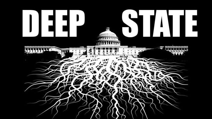 Sean Hannity: How Deep State works hand-in-hand with Democrats to attack Trump