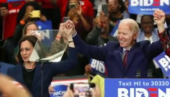 Bradley Blakeman: Why Kamala Harris VP choice does more harm than good for Biden's election prospects