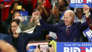 Bradley Blakeman: Why Kamala Harris VP choice does more harm than good for Biden's election prospects