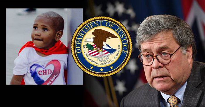 Operation Legend: More than 200 charged with federal crimes, 1,000 arrested, AG Barr announces