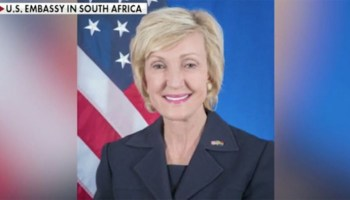 Iran considering plot to assassinate US ambassador to South Africa, report says