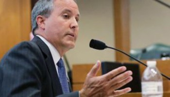 Texas Attorney General announces 134 felony voter fraud charges in connection with 2018 Dem primary