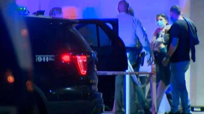 Biden pushes gun control less than 24 hours after attempted assassination on deputies