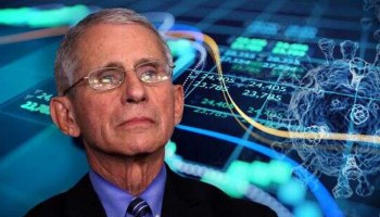 Dow skids 700 points as Fauci warns on coronavirus vaccine timing