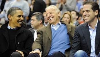 2008 Obama campaign denied Biden vote influenced by payments to Hunter Biden