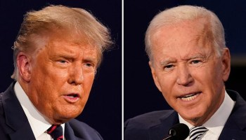 Trump slams Biden over reports Hunter Biden introduced Burisma exec to VP dad: 'Totally corrupt'