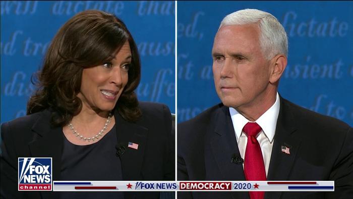 Undecided voters found Harris 'abrasive, condescending' in vice presidential debate: Frank Luntz