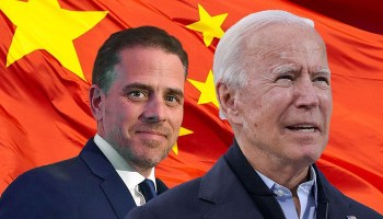 Hunter Biden's ex-partner, veteran confirms 'genuine' email, says former VP stood to profit from China deal