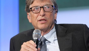 """Bill Gates hired BLM """"students"""" to count ballots in battleground states"""