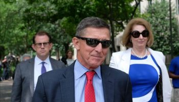 General Flynn: Sidney Powell 'Staying the Course,' Will Prove Alleged Election Fraud