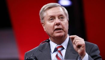 Lindsey Graham Urges Trump, Republicans Not to Concede to Biden