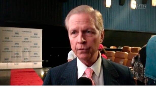 Michigan Complaint: Vote Counts 'Not Normal'
