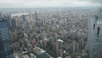 More than 300,000 People Have Fled New York City Due to Coronavirus, Crime