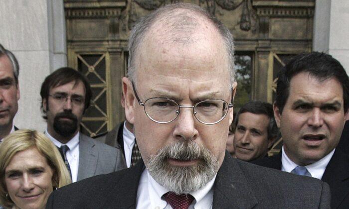 Rep. Jim Jordan 'Hopeful' Durham Report Comes 'Real Soon'