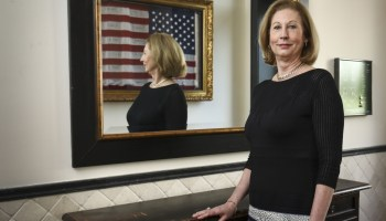 Trump Adds Sidney Powell to Election Legal Effort