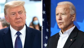Trump Pulls Within 1 Percent of Biden in Arizona