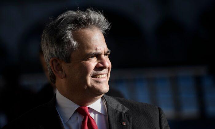 'Stay Home,' Says Texas Mayor at Mexico Beach Resort