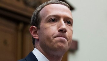 Georgia County Commission Took $6.3 Million from Mark Zuckerberg Group