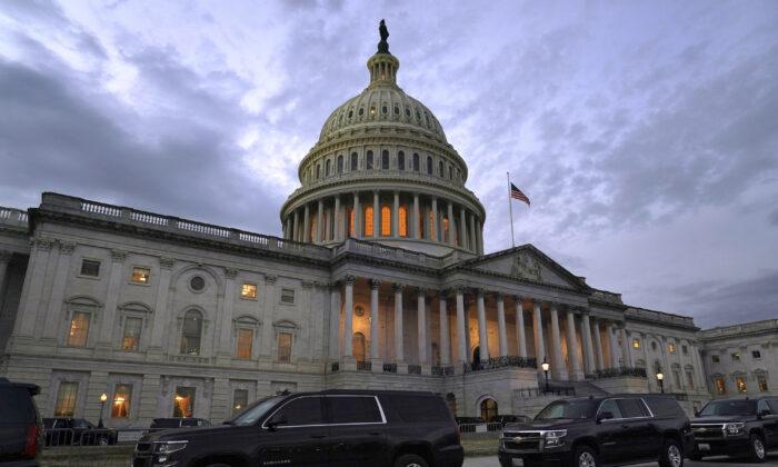 House Votes to Increase Stimulus Checks to $2,000